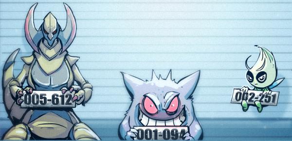 Smogon University Members! | Pokémon Amino