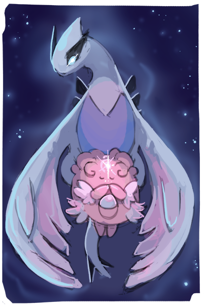 [RMT] Uber - S.T.A.L.L Ubers-stall-lugia-blissey