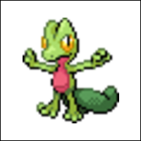 Best Nature For Treecko Gen