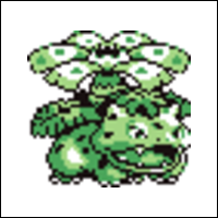 Venusaur - Pokemon Red, Blue and Yellow Wiki Guide - IGN