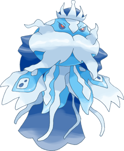 Project - Next Best Thing: USUM UU (Week 45: Jellicent - Submissions