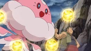Rizzo's Jellicent (female) | Pokémon Wiki | Fandom