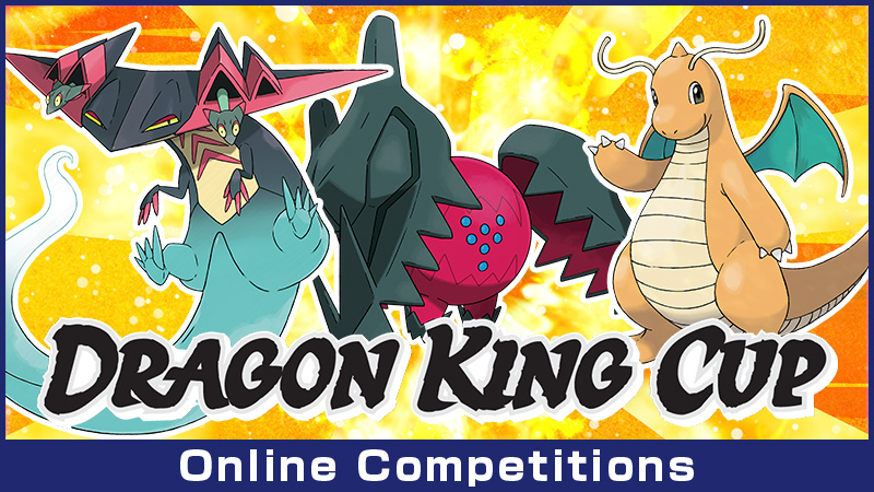 Online Competition Dragon King Cup Smogon Forums It is the final form of grookey. online competition dragon king cup