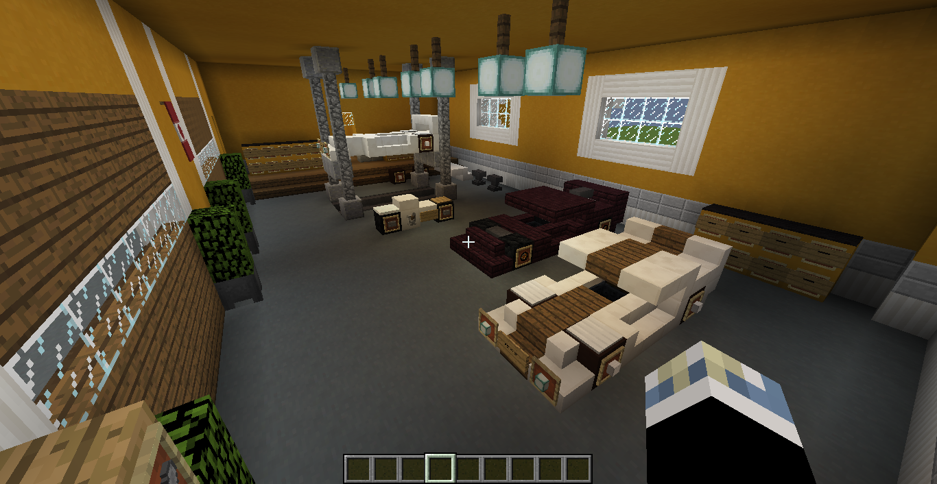 Minecraft Discussion Thread Page 199 Smogon Forums