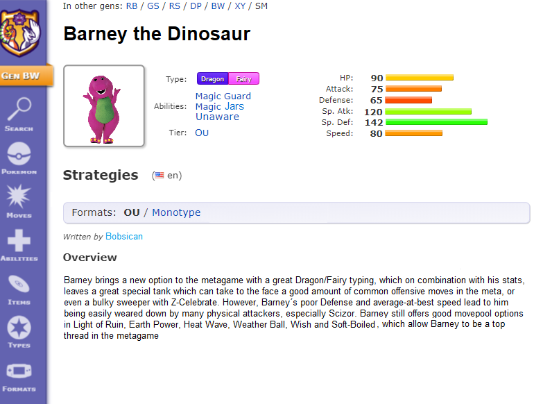 Barney the UU monster.png
