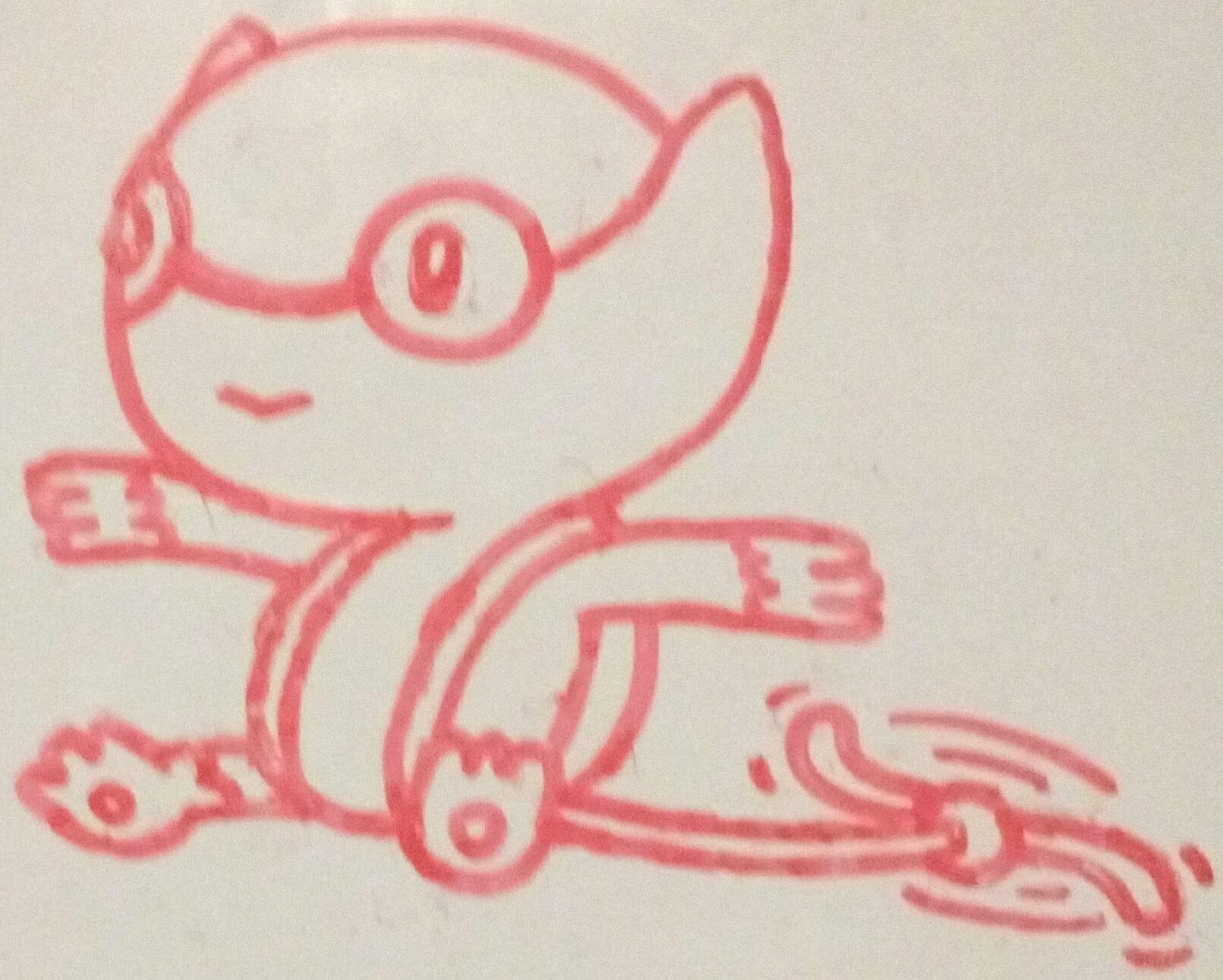 Fakemon's design..jpg