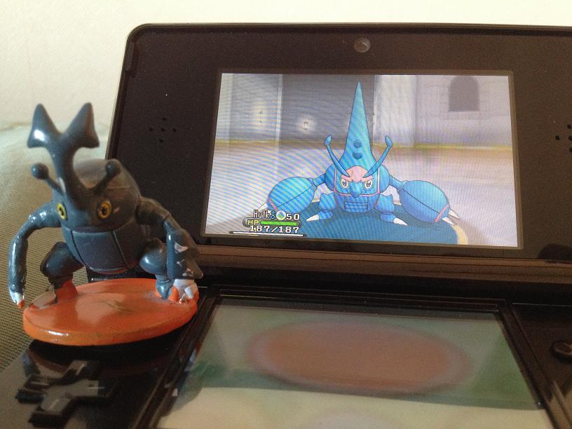 Pokemon Trick Room Triple Battle Team