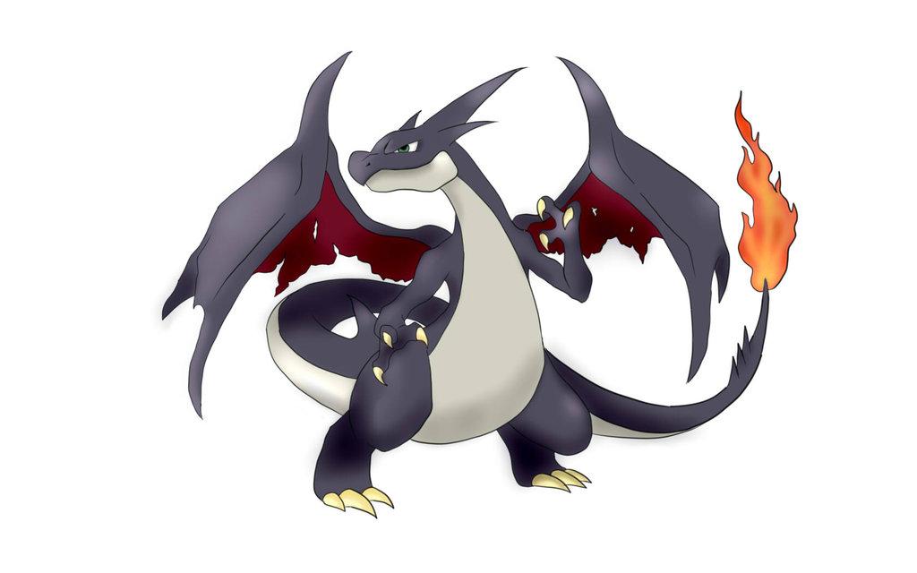 pokemon shiny charizard - 1024×640
