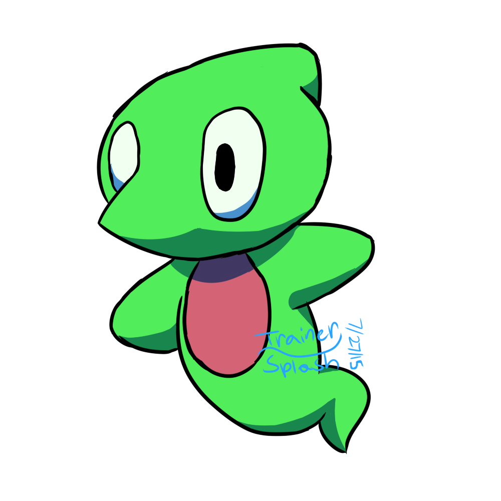 Squishy Pokemon Coloring Pages : Squishy Pokemon Coloring Pages Images Pokemon Images