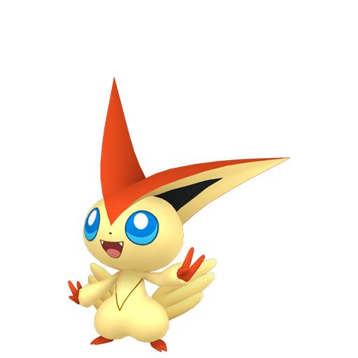 Pokémon Victini Smogon Forums