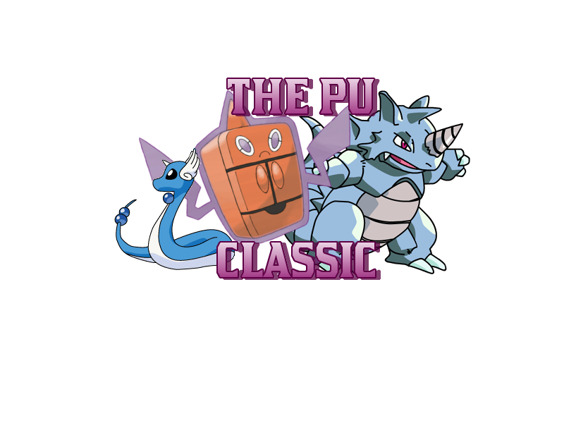Championship - Type B - The ADV PU Cup - Signups   Smogon Forums