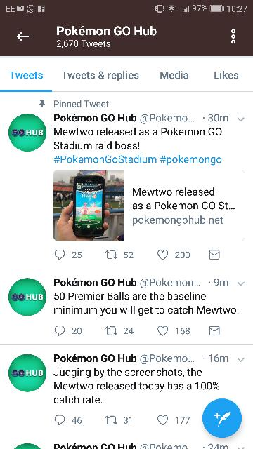 Pokémon GO | November Events ongoing! | Page 99 | Smogon Forums