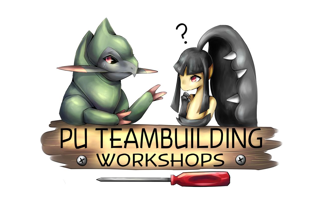 Team Building - PS! PU Room Teambuilding Workshops   Smogon Forums