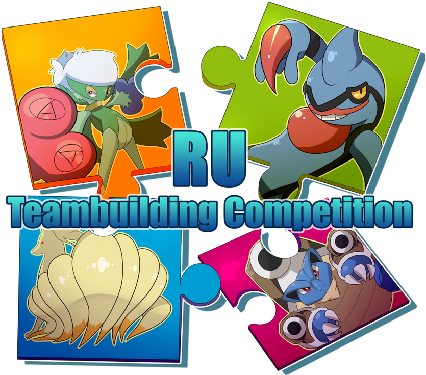 Project Ru Teambuilding Competition Cycle 7 Rock Types Voting Smogon Forums