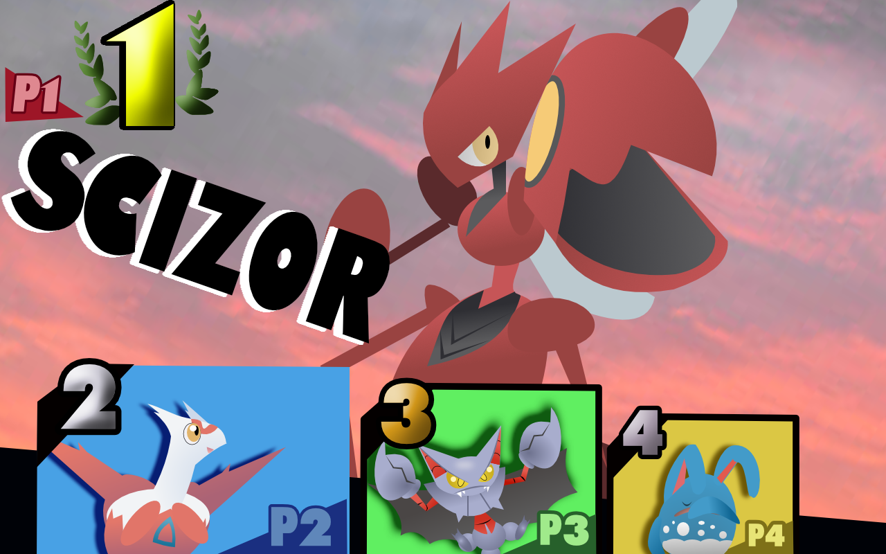 Project The Top 10 Titans Of The Gen 7 Uu Metagame Smogon Forums