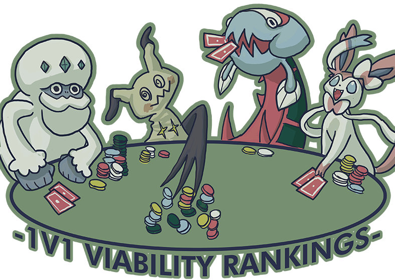 Resource 1v1 Sword And Shield Viability Rankings Smogon Forums Da pokémon central wiki, l'enciclopedia pokémon in italiano. 1v1 sword and shield viability rankings