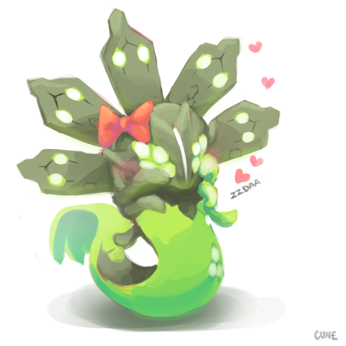 Zygarde Bow.png