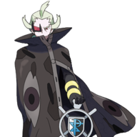 Lord Ghetsis