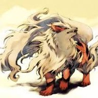 Arcanine is Regal