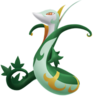 Count Serperior