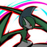 The Wither Gallade