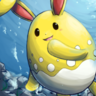 GoldenAzumarill