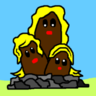 Beans the Dugtrio