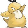 Alpha Male Psyduck