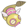 HazyDunsparce