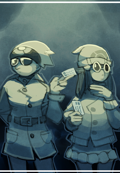 Deducing Your Secret ID in the Third and Fourth Generations - Smogon