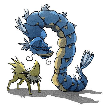 Best Nature For Gyarados Pokemon X