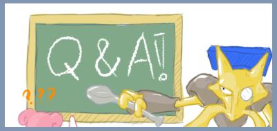 Výsledek obrázku pro pokémon questions and answer png