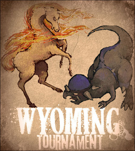 Wyoming Tournament