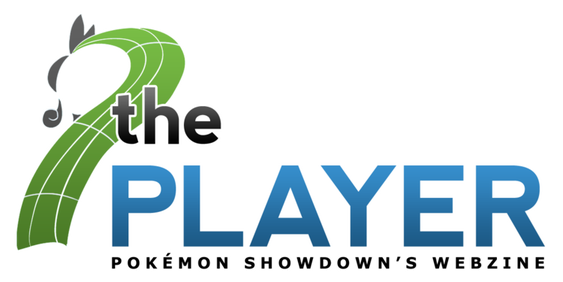 The Player - Pokémon Showdown's Webzine