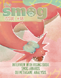 Smog Cover Issue 18