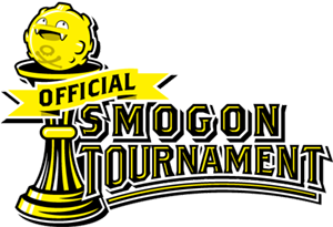 Smogon Tournament Logo