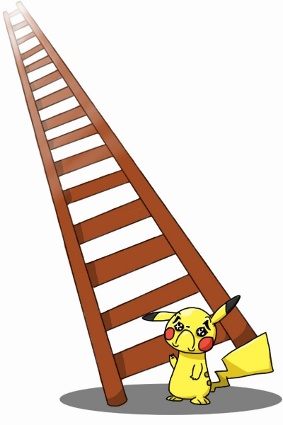 Race To The Bottom How To Ladder Hard And Fail Smogon