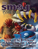 Smog Cover Issue 22
