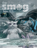 Smog Cover Issue 23
