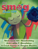 Smog Cover Issue 24