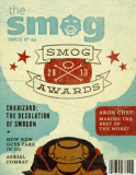 Smog Cover Issue 33