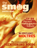 Smog Cover Issue 36