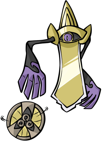pokemon x y - How does Stance Change work on Aegislash ...