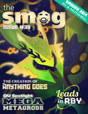 Smog Cover Issue 39