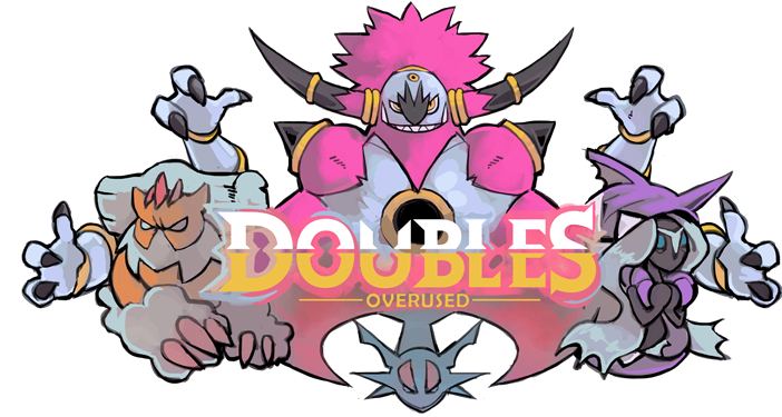 Resource Doubles Ou Sample Teams And Team Showcase Smogon Forums