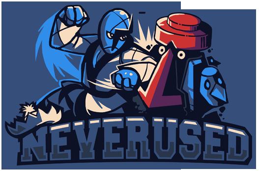 [Tournoi Sérieux] Never Used Logo
