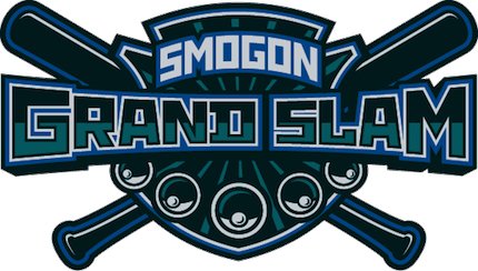 Smogon Grand Slam Logo