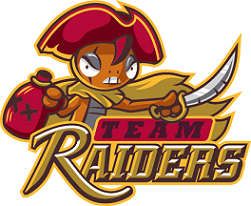 team raiders
